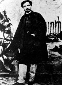 Emmanuil Roidis (1836 - 1904)