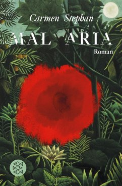 "Carmen Stephan: ""Mal Aria"". Roman. Fischer Taschenbuch. 9,99 Euro"