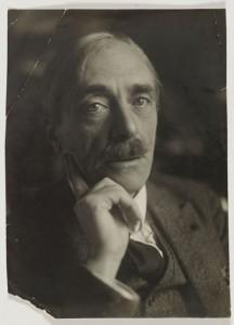 Paul Valéry (Foto: Pierre Choumoff)